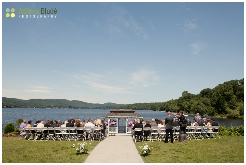 Diy nautical wedding at the candlewood inn ellen chrisathena how junglespirit Image collections