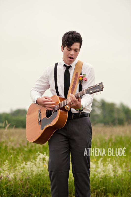 Wedding Ceremony Guitar Music