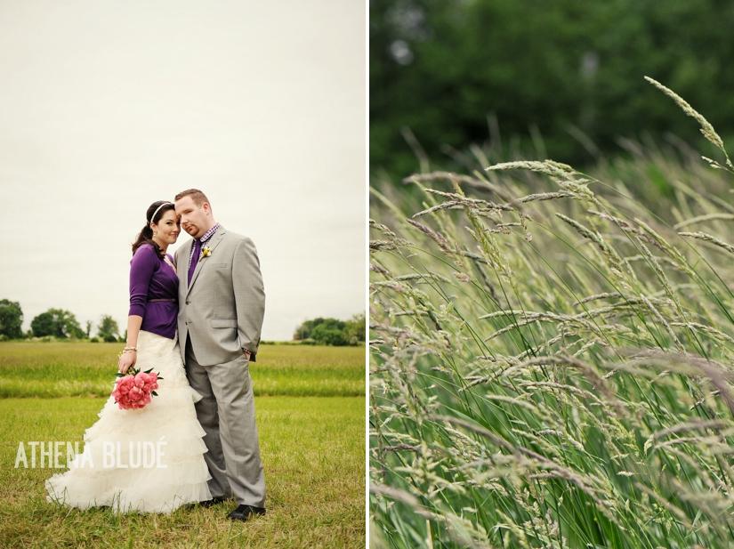 Modern and Fun Wedding Photographer