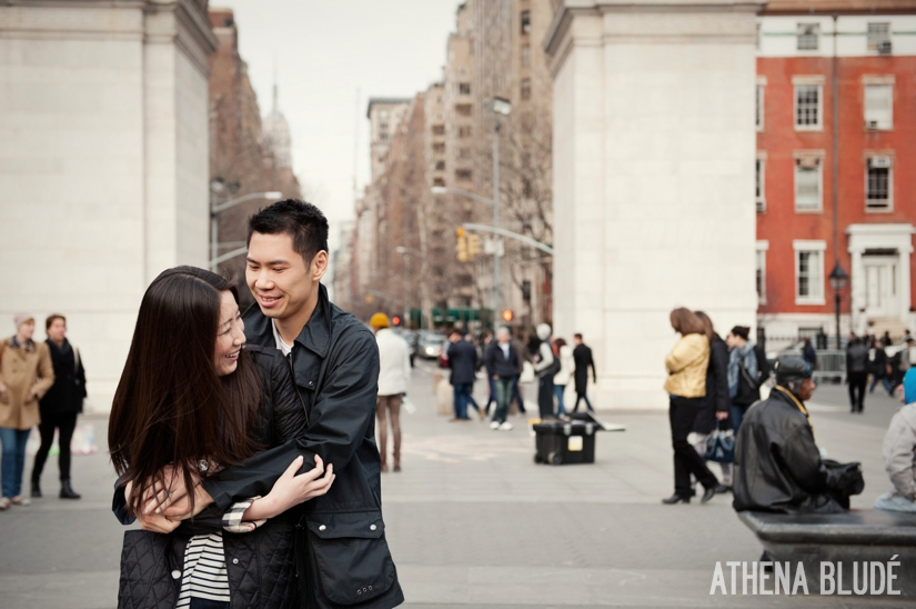 NYU Engagement Session