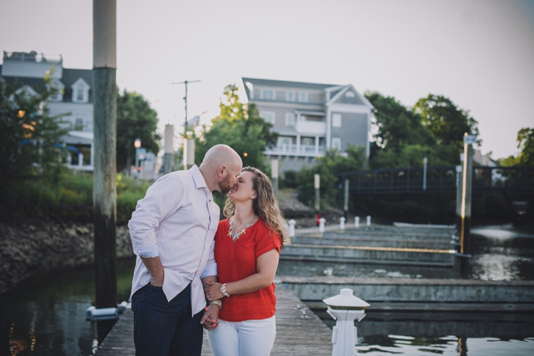 downtown milford ct engagement session amanda chris_05